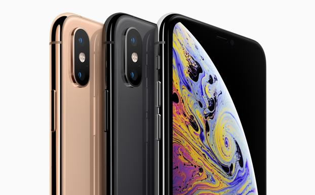 Apple-iPhone-Xs-line-up-09122018-kRqB-U60907255752QcG-624x385@El Correo